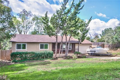 2717 Alta Vista Drive, Fallbrook, CA 92028 - MLS#: SW19057214