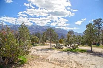 69900 Averill Drive, Mountain Center, CA 92561 - MLS#: SW19057312