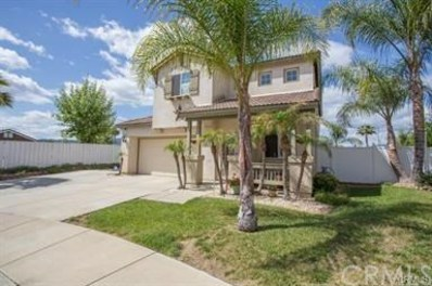 31629 Willow View Place, Lake Elsinore, CA 92532 - MLS#: SW19057534