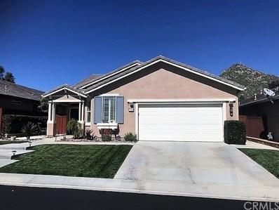 7830 Rawls Drive, Hemet, CA 92545 - MLS#: SW19057855