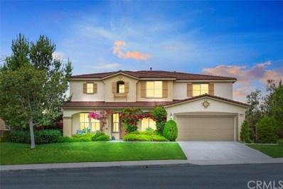 35717 Hawkeye Street, Murrieta, CA 92563 - MLS#: SW19057965