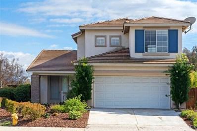 32115 Calle Ballentine, Temecula, CA 92592 - MLS#: SW19058271