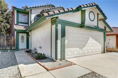 23868 Mark Twain, Moreno Valley, CA 92557 - MLS#: SW19058578