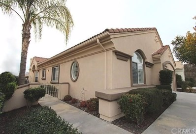 40061 Corte Calanova, Murrieta, CA 92562 - MLS#: SW19058635