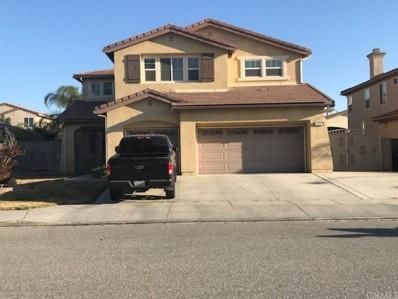 2812 Hartley Parkway, San Jacinto, CA 92582 - MLS#: SW19058754