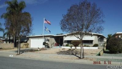 1365 Jasmine Way, Hemet, CA 92545 - MLS#: SW19058785