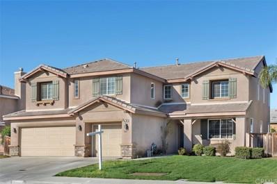 264 N Kirby Street, San Jacinto, CA 92582 - MLS#: SW19058821
