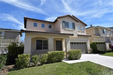 26252 Heritage Union Lane, Murrieta, CA 92563 - MLS#: SW19058942