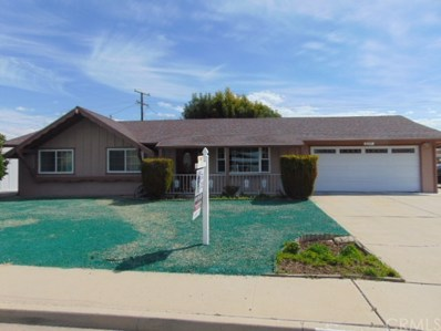 26329 Ridgemoor Road, Sun City, CA 92586 - MLS#: SW19058946