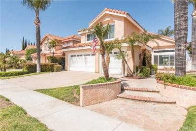 1331 Casitas Circle, Corona, CA 92882 - MLS#: SW19059030