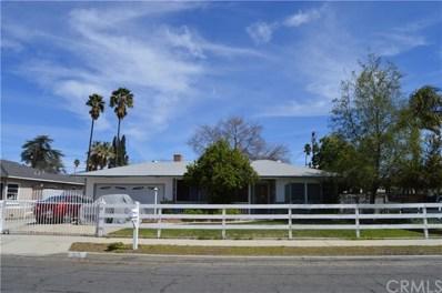 320 S Carmalita Street, Hemet, CA 92543 - MLS#: SW19059063