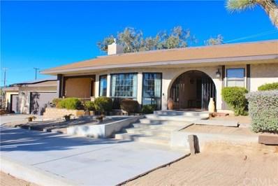 7646 Ventura Avenue, Yucca Valley, CA 92284 - MLS#: SW19059137