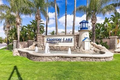 22370 Canyon Club Drive, Canyon Lake, CA 92587 - MLS#: SW19059978
