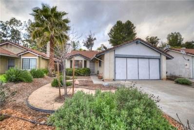 39447 Oak Cliff Drive, Temecula, CA 92591 - MLS#: SW19059983