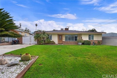 4829 N Pershing Avenue, San Bernardino, CA 92407 - MLS#: SW19060279