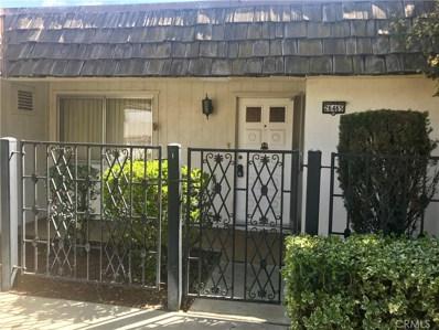 26465 McCall Boulevard, Menifee, CA 92586 - MLS#: SW19060381