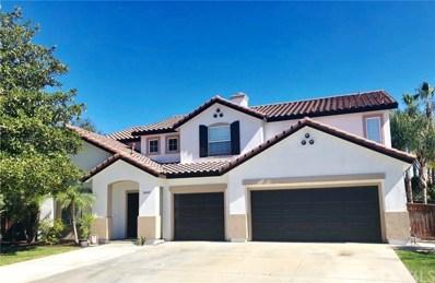 26042 Manzanita Street, Murrieta, CA 92563 - MLS#: SW19060565