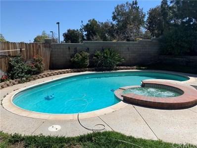 1096 Morning Sun Lane, Corona, CA 92881 - MLS#: SW19060680