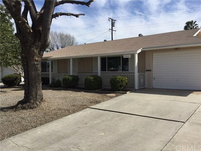 29040 Del Monte Drive, Sun City, CA 92586 - MLS#: SW19060729