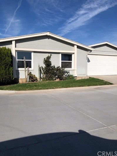 27250 Murrieta Road UNIT 346, Sun City, CA 92586 - MLS#: SW19060780