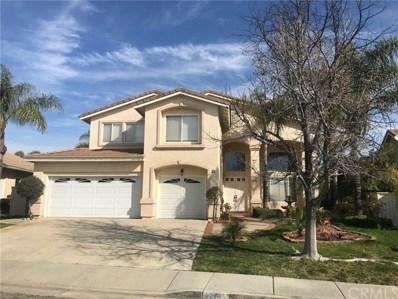 21 Corte Montena, Lake Elsinore, CA 92532 - MLS#: SW19060862