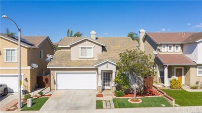 1341 Goldeneagle Drive, Corona, CA 92879 - MLS#: SW19060928