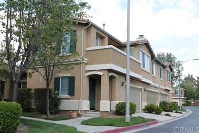 39848 Millbrook Way UNIT C, Murrieta, CA 92563 - MLS#: SW19061010