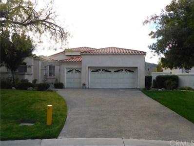 22901 Saint Annes Court, Murrieta, CA 92562 - MLS#: SW19061194
