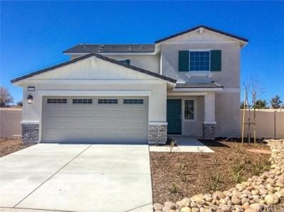 1180 Vista Montana, San Jacinto, CA 92582 - MLS#: SW19061204