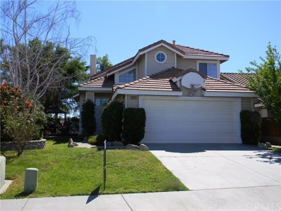 30516 Shoreline Drive, Menifee, CA 92584 - MLS#: SW19061265