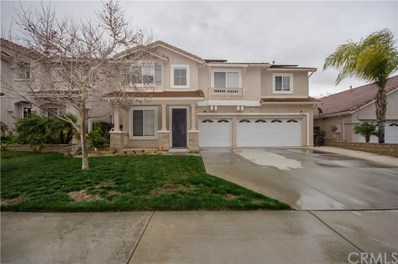 23668 Morning Glory Drive, Murrieta, CA 92562 - MLS#: SW19061550