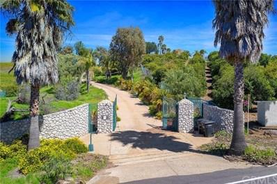 25102 Terreno Drive, Temecula, CA 92590 - MLS#: SW19061602
