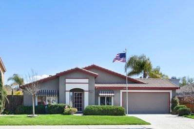 37250 Huckaby Lane, Murrieta, CA 92562 - MLS#: SW19061752