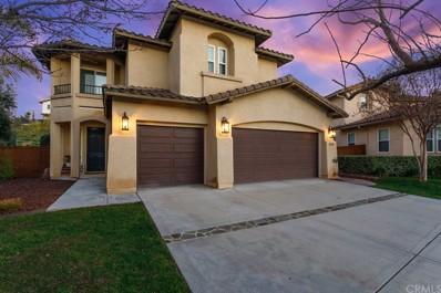 44694 Mumm Street, Temecula, CA 92592 - MLS#: SW19062180
