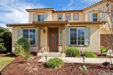 34758 Heritage Oaks Court, Winchester, CA 92596 - MLS#: SW19062279