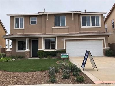 30278 Blue Cedar Drive, Menifee, CA 92584 - MLS#: SW19062565