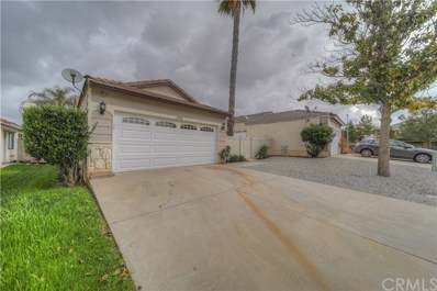27992 Moonridge Drive, Menifee, CA 92585 - MLS#: SW19062697