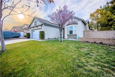 24968 Springbrook Way, Menifee, CA 92584 - MLS#: SW19062797
