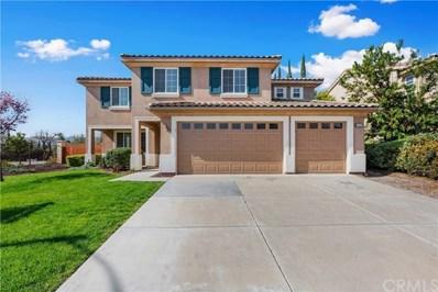24251 Broad Oak Street, Murrieta, CA 92562 - MLS#: SW19063514