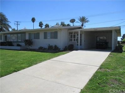 26445 Cherry Hills Boulevard, Menifee, CA 92586 - MLS#: SW19063608