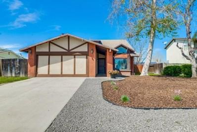 29639 Greenhill Drive, Menifee, CA 92586 - MLS#: SW19063967