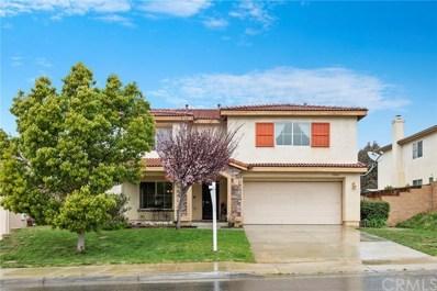 32060 Yosemite Street, Winchester, CA 92596 - MLS#: SW19064013