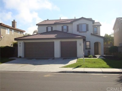 36098 Pansy Street, Winchester, CA 92596 - MLS#: SW19064113