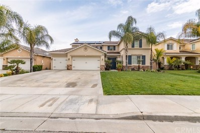 28856 Evening Passage Drive, Menifee, CA 92584 - MLS#: SW19064133