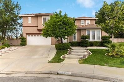29548 Troon Court, Murrieta, CA 92563 - MLS#: SW19064175