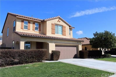 30828 Moonflower Lane, Murrieta, CA 92563 - #: SW19064529