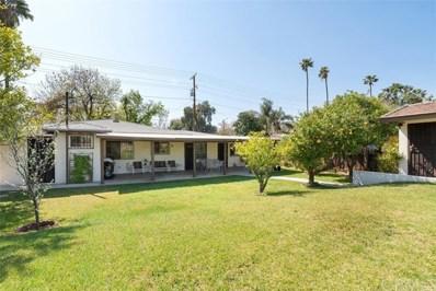 5203 La Sierra Avenue, Riverside, CA 92505 - MLS#: SW19065168