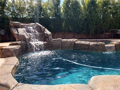 25943 Boulder Rock Place, Menifee, CA 92585 - MLS#: SW19065279