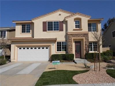 30290 Blue Cedar Drive, Menifee, CA 92584 - MLS#: SW19065479