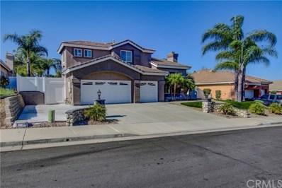 23520 Bending Oak Court, Murrieta, CA 92562 - MLS#: SW19065696